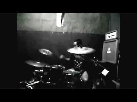 Pubas Sweet Hero - Ras Hari Akhir (DrumCover)