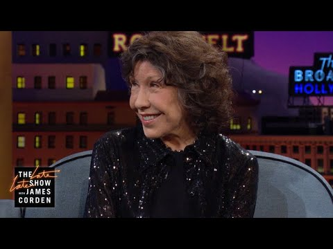 Lily Tomlin Ran an Air-Tight Babysitting Operation at 10
