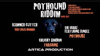 New Slammer Cutter: Virtuous Woman (PotHound Riddim) (Soca) 2012 [jam2vibes.com]