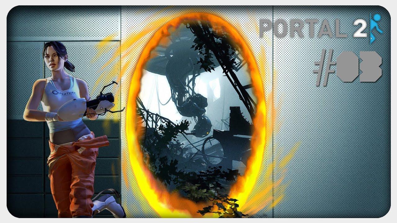 Spiele Wie Portal