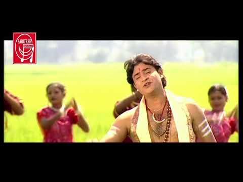 Sarana De Maa  HD || Odia Devotional || Tarini Bhajan || Sricharan || Prem Anand || Sabitree  Music