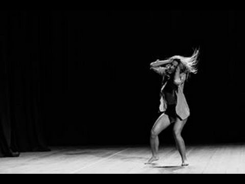 Wreking Ball Coreografia - Contemporaneo