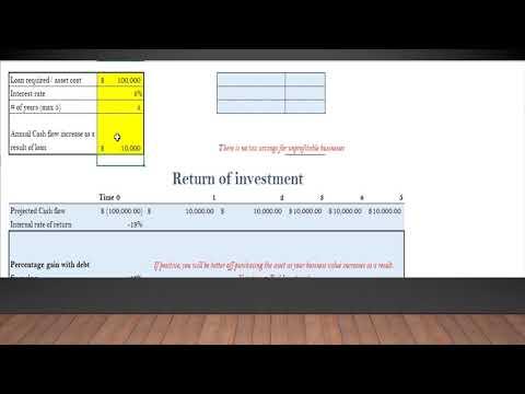 Depreciation 2018 Tax Law Changes