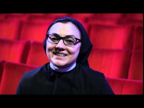 SISTER ACT Il Musical - L'invito di Suor Cristina