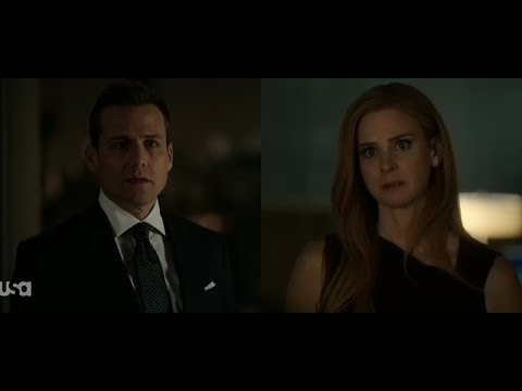Harvey & Donna || Moondust [+ 8x15]