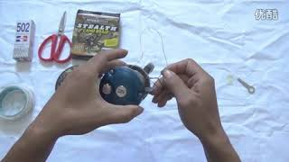 Most detailed guide on How to tie the strongest knot for braided line
