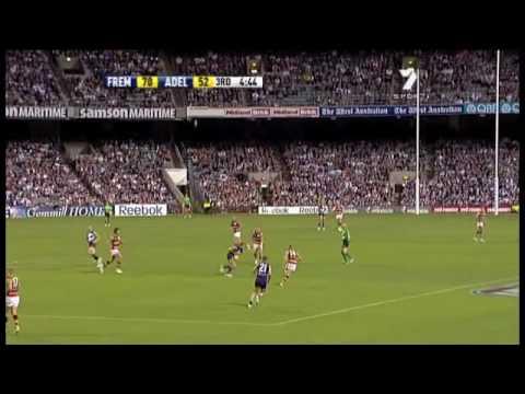 Highlights - V Adelaide Round 1 2010