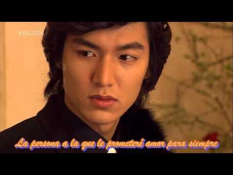 boys Before Flowers Wish ur my love Subtitulos Español