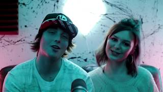 Jingle Bell Rock/Let it Snow - Christmas Cover by Mason Ashley & Wesley Stromberg