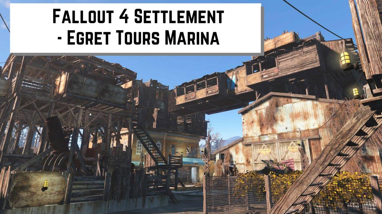 Fallout  Arena Build