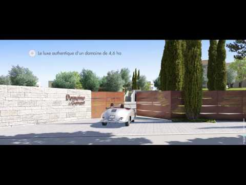 Exceptionnal new residence in a private estate 'Le Domaine de Gairaut ', in Gairaut, Nice