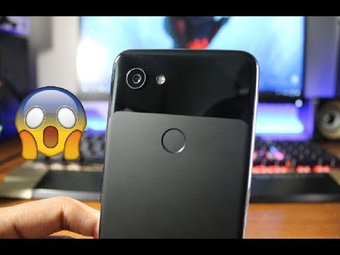 Google Pixel 3a Review 2019: The Camera Is Amazing!