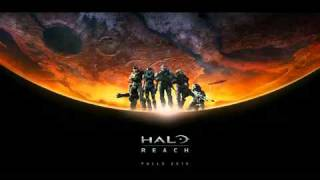 Halo Reach Beta Trailer Theme Song (Full) With Download Stereo