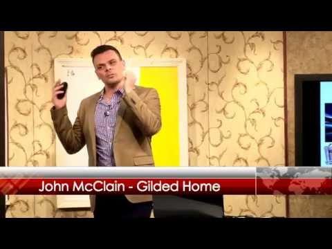 "John McClain presents: ""Professional Design Secrets Revealed!"""