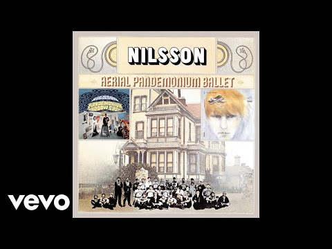 Harry Nilsson - Without Her (Audio)