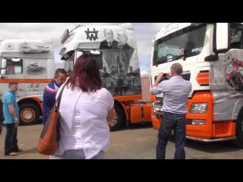 Truckfest Ballymena