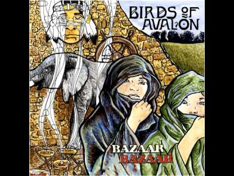 Birds Of Avalon - Instant Coma