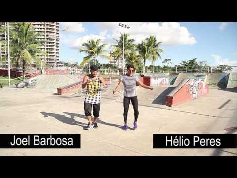 Tumba la tum - Mc Kevinho coreografia ShowFit Manaus