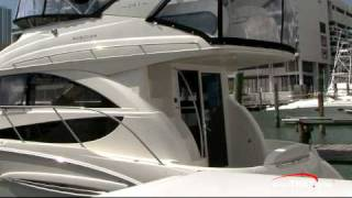 Meridian Yachts 341 Sedan 2009 (HQ)- By   BoatTEST.com