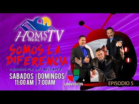 HOMS REALTY TV  SHOW 5