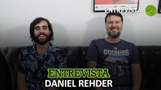 ENTREVISTA: Daniel Rehder - director de 'Hotel Paraíso'