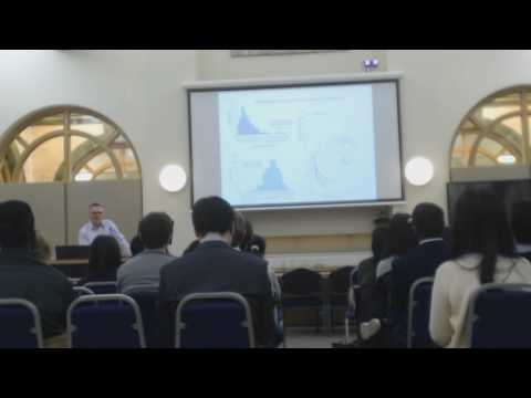 LIVACRESCON2017 - Professor Kevin Talbot: Medicines for Motor Neuron Disease