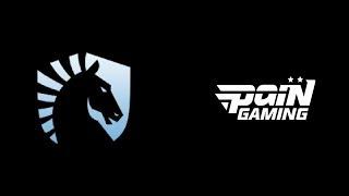 Liquid vs paiN Gaming ESL One Birmingham 2018 Highlights Dota 2