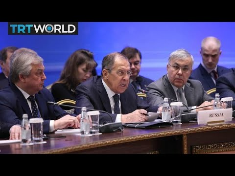 The War in Syria: Foreign ministers discuss Syria situation