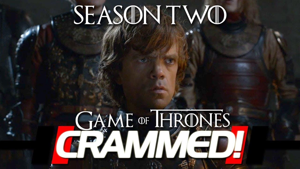 Download Game Of Thrones - Season 2 ULTIMATE RECAP!