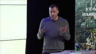 APG Noisy Thinking - 21st Century Strategy (with Giles Rhys Jones)