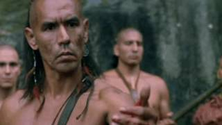 Last of the Mohicans Soundtrack: Promontory Mix