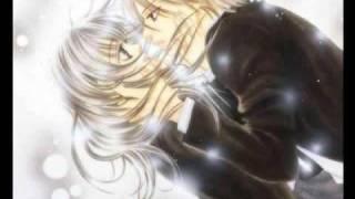 Manga kiss / hug