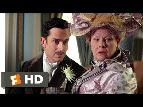 The Importance of Being Earnest 112 Movie   Bunbury, a Dreadful Invalid 2002 HD