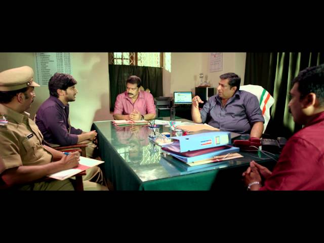 Njaan Official Movie Trailer Ranjith  Dulquer Salmaan (2014) (HD)