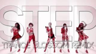 [TBRX] カラ (KARA) - STEP (Japanese Version Trance Blossom Remix)