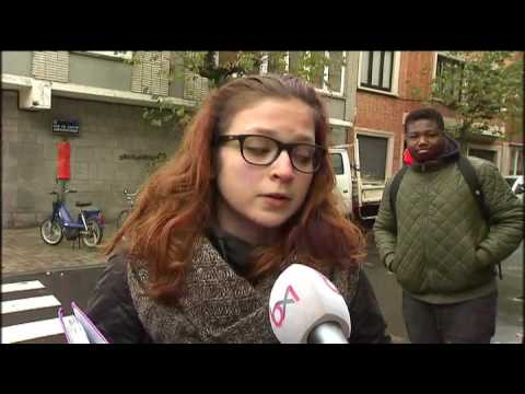 Le coll ge roi baudouin schaerbeek interdit les baskets youtube - Roi du matelas schaerbeek ...