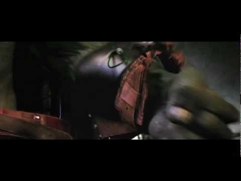 The Incredible Hulk vs The Fantastic Four Trailer