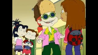 Rugrats All Grown Up - Chuckie's in Love