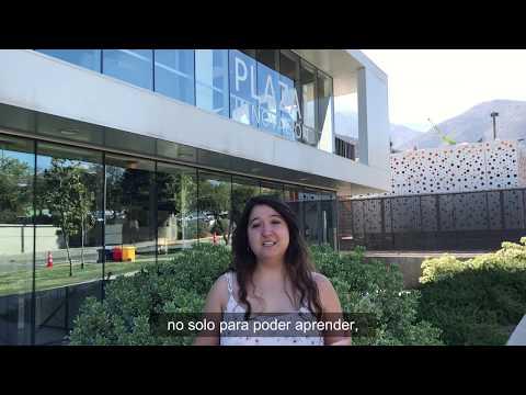 Sofía Albornoz #ComercialUDD