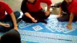 Fessat 8 batu seremban dan rumah tradisional