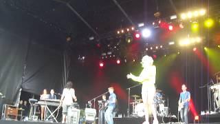K3 - Kusje van jou (Live Casa Blanca Hemiksem) (10/08/2013)