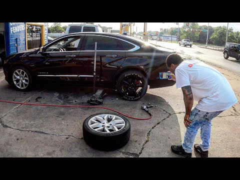 DO NOT BUY RIMS BEFORE WATCHING THIS