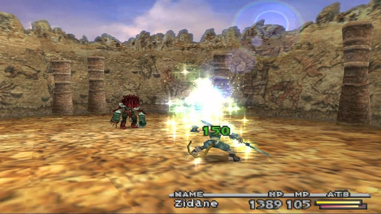 Final Fantasy 9 Walkthrough Part 47