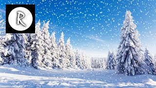 Christmas Music - Merry Christmas - xmas Music, snow