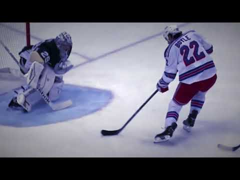 """Get well Brian"" (Brian Boyle Tribute)"