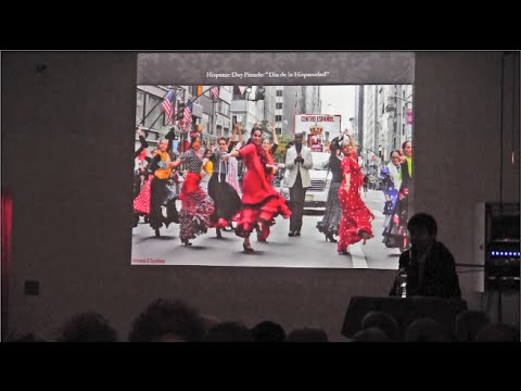 Little Spain: The Spanish Community on West 14th Street: A history and slideshow with Robert Sanfiz