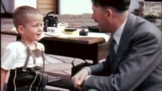 Adolf Hitler Analyza mysli diktatora