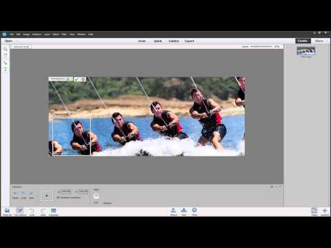 Introducing Adobe Photoshop Elements and Adobe Premiere