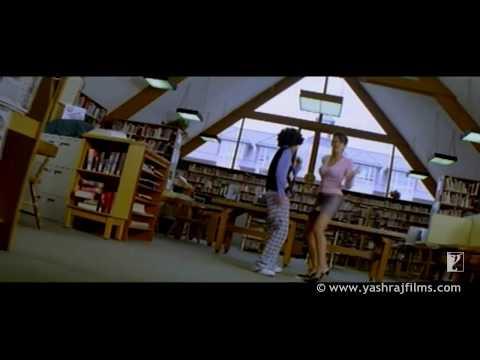 Neal 'n' Nikki - Full Title song | Uday Chopra | Tanisha Mukherjee