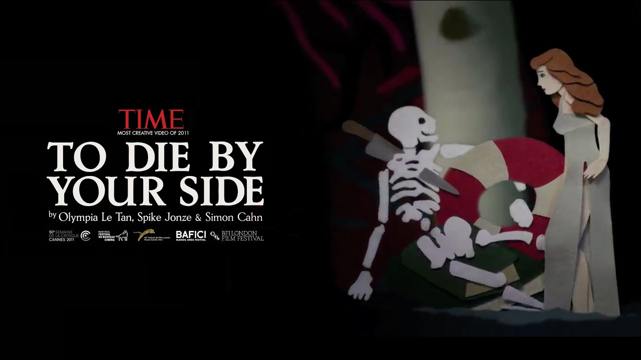 To Die By Your Side IRIP627
